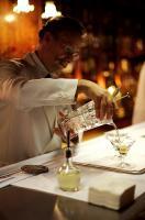Dry Martini by Ceferino