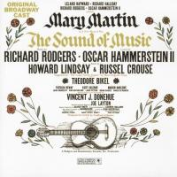 the sound of music obc album cover