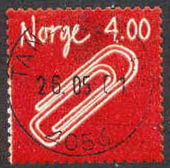 Clip stamp