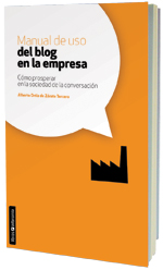 Manual del usi del blog en la empresa