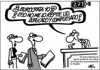 ¿Burocracia?