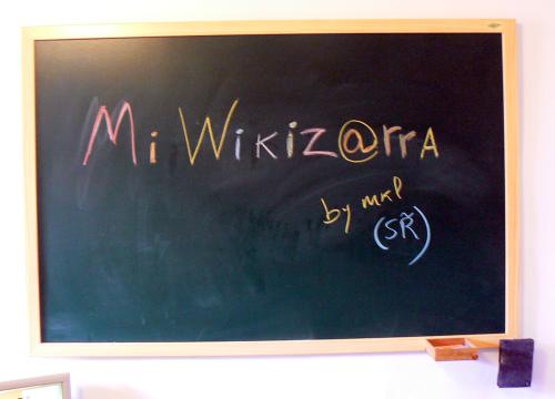 Wikizarra