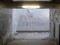Question Everything?