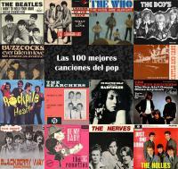 Las 100 del pop