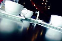 café y palabras