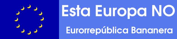 Esta Europa No