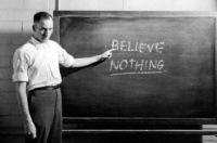BelieveNothing