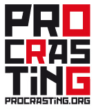 procrasting
