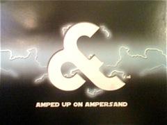 ampedup